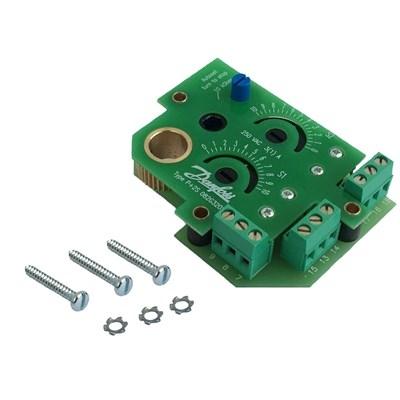 Концевой выключатель (комплект 2шт) - Электроприводы - Регулирующие клапаны с электроприводом